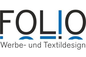 FOLIO Werbe- und Textildesign